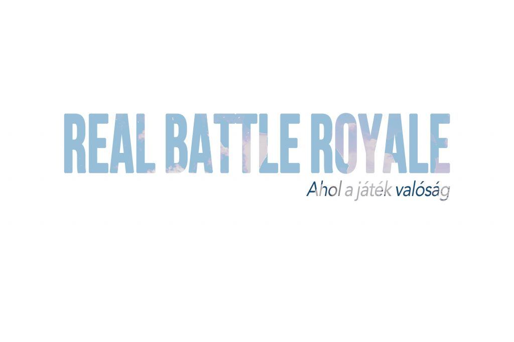 Real Battle Royale